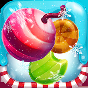 Cookie King Quest: Free Match 3 Games