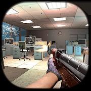 Destroy Boss Office Destruction FPS Shooting House