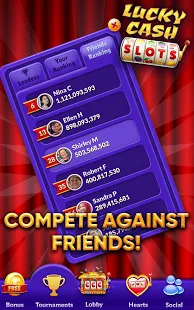 Lucky CASH Slots - Win Real Money & Prizes Screenshot