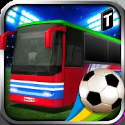 Soccer Fan Bus Driver 3D