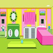 Colored Baby Room Escape Games