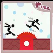 Vexman Game Parkour - Stickman Vex Run