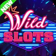 Wild Slots - Free Classic Vegas slots games