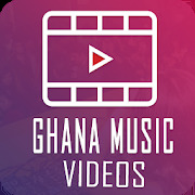 Ghana Music Videos: Hiplife, Gospel, Dancehall etc