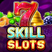 Skill Slots Offline - Free Slots Casino Game