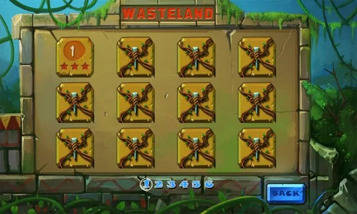 Marble Legend Screenshot