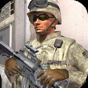 Delta Sniper Shooting Commando Adventure Shooting