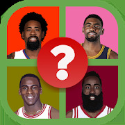 Guess The Basketball Player - A Basketball Quiz