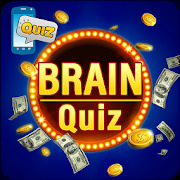 Brain Quiz : Live Quiz,Trivia & Win Prizes