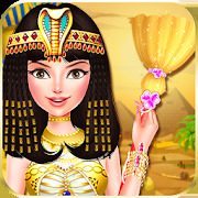 Egypt Princess Royal House Cleaning girls games