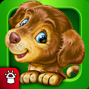 Peekaboo Baby Smart Games for Kids Learn animals