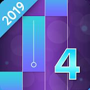 Piano Solo - Magic Dream tiles game 4