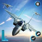 Critical Air Strike: Air Combat Plane Simulator