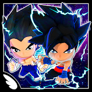 Super Dragon Fighters