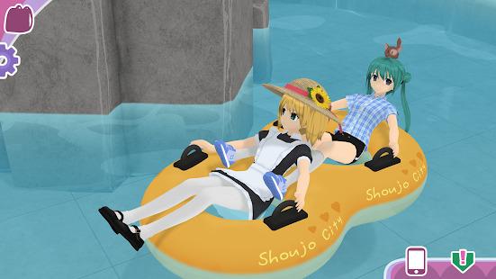 Shoujo City 3D Screenshot