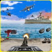 Call of Beach Defense: FPS Free Fun 3D Games
