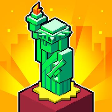 Century City: Idle City Building Game