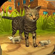 Catty Cat Universe