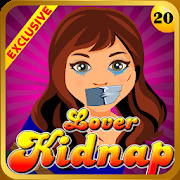 Lover Kidnap - Escape Game