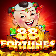 Free Slots: 88 Fortunes - Vegas Casino Slot Games