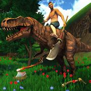 Jurassic Dinosaur Survival Island Evolve 3D
