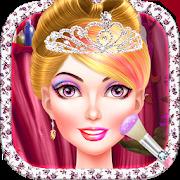 Princess Fashion Icon Model Makeover Salon