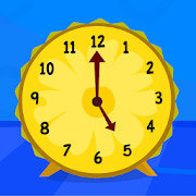 Telling Time Games For Kids - Learn To Tell Time