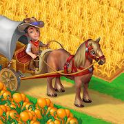 Wild West: New Frontier. Build your super farm.