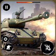 Epic Tank World War Fury - Real Army Panzer Battle