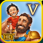 12 labours of hercules v: kids of hellas (platinum edition) for macular degeneration