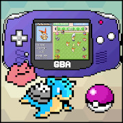 PokeGBA - GBA Emulator for Poke Games