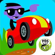 PBS KIDS Kart Kingdom