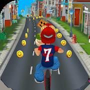 Bike Race - Bike Blast Rush