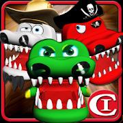 Crocodile Dentist 3D