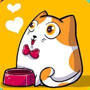 Fancy Cats - Cute cats dress up and match 3 puzzle