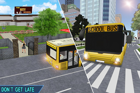 Virtual Girl Life: New High School Girl Sim Screenshot
