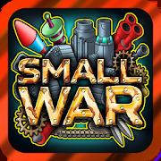 Small War - turn-based strategy offline