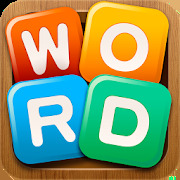 Word Zoo - Word Connect Ruzzle Word Games Free
