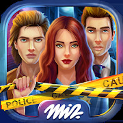 Detective Love  Story Games with Choices