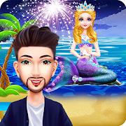 Mermaid Secret Love Story * Teens Romantic Story