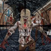 Zombie Ville - Apocalyptic City Survival Game 2018