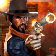 Bounty Hunt: Western Duel Game