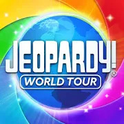 Jeopardy! World Tour - Trivia & Quiz Game Show