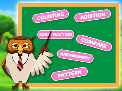 Math Games - Math Game for Kids - Kids Math Screenshot
