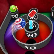 Roller Ball 3D : Skee Ball Games