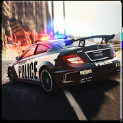 Police Hot Pursuit