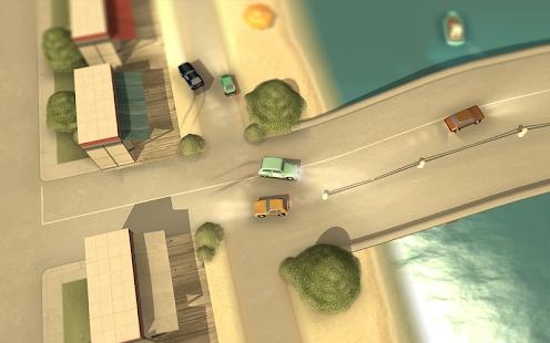 Does not Commute Screenshot