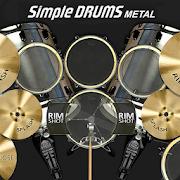 Simple Drums - Metal