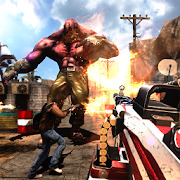 Rage Z: Multiplayer Zombie FPS Online Shooter