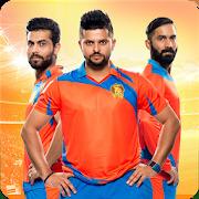 Gujarat Lions 2017 T20 Cricket